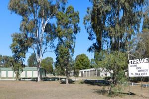 Grevillea Industrial Park Nanango