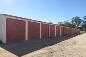 Industrial Avenue Kingaroy